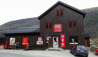 Coop Marked Bøverdal | Grocery Store