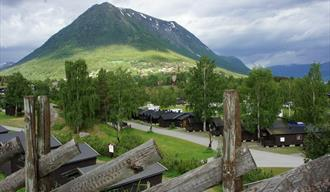 Nordal Tourist center  | Hotel, cabins and camping